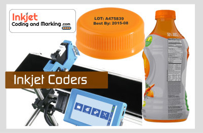 Inkjet Coder for Product Packaging Companies - Packaging Technology