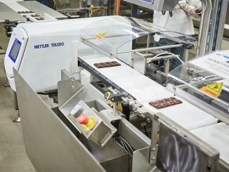 mettler toledo combination checkweigher