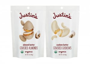 justins covered nuts