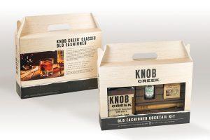 Knob Creek Cocktail Kit