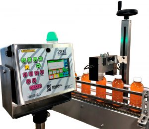 Dual Inspection Profiling System