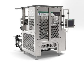 Matrix Packaging Machine