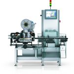 TQS-HC-A-TE 3-in-1 Checkweigher