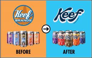 Keef Drink